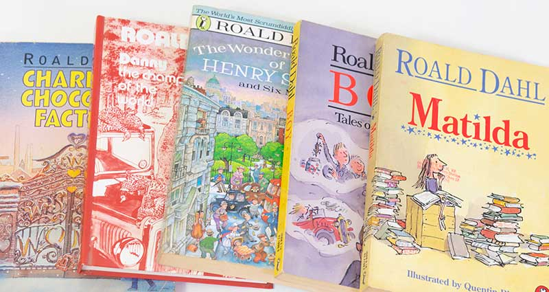 Iconic children's books that will take 80's kids back