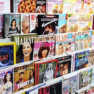 Most successful British magazines and how they maintain their success