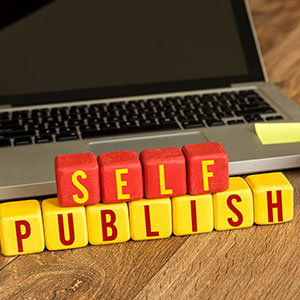 selfie publish