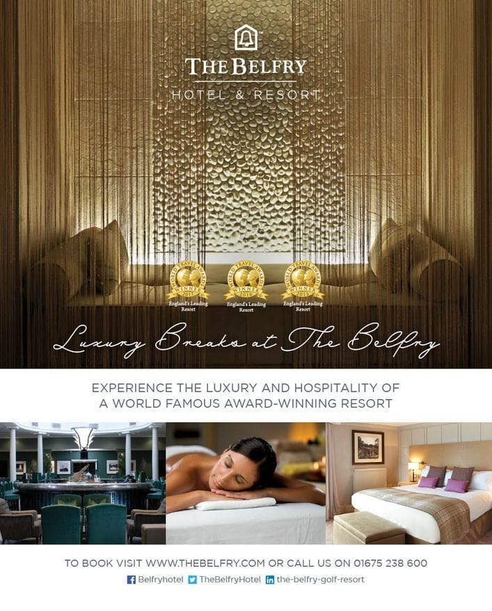 The Belfry Hotem & Resort